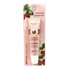 BIOMAX Volumizing Lip Essence Strawberry
