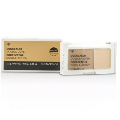 THE FACE SHOP Concealer Double Cover