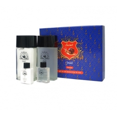 AEWAJIN Snail Skin Care 2 Set
