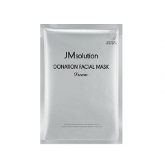 JMSOLUTION Donation Facial Mask Dream
