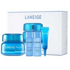 LANEIGE Water Bank Moisture Cream Set
