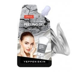 DERMAl YEPPEN SKIN Skin Silky Face Peeling Gel