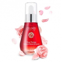 CELLNCO Boto Line Rose Therapy Nutrient Boost Ampoule