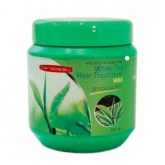 CAREBEAU White Tea Hair Treatment