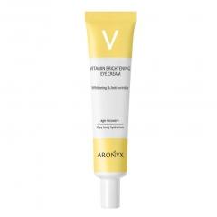 MEDI FLOWER ARONYX Vitamin Brightening Eye Cream