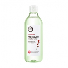 HAPPY BATH Soapberry Moisture Micellar Water