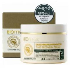 BIOMAX Sanghwang Mushroom Time Recovery Cream