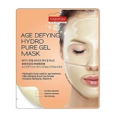 PUREDERM Age Defying Hydro Pure Gel Mask