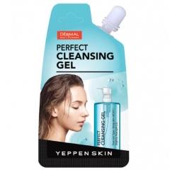 DERMAl YEPPEN Skin Perfect Cleansing Gel