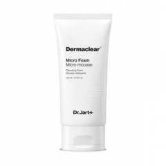 DR. JART+Dermaclear Micro Foam Mousse