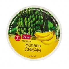 BANNA Banana Scrub