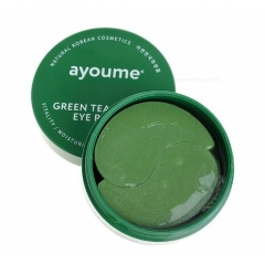 AYOUME Green Tea + Aloe Eye Patch