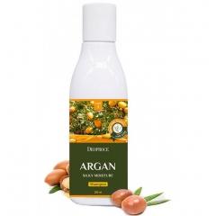 DEOPROCE Argan Silky Moisture Shampoo