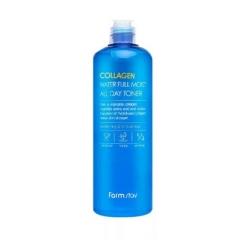 FARM STAY Collagen Water Full Moist All Day Toner