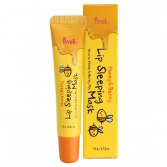 PRRETI Honey & Berry Lip