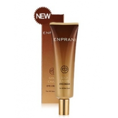 ENPRANI Gold Caviar Eye Cream