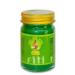 BEELLE Shee Woke Green  Balm