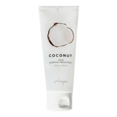 FRECIPE Coconut Aqua Sleeping Cream Mask