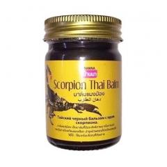 BANNA Scorpion Thai Balm