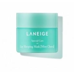 LANEIGE Lip Sleeping Mask (Mint Choco)