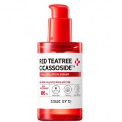 SOME BY MI Red Tea Tree Cicassoside Final Solution Serum