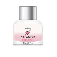 The YEON Refining Calamine Pink Spot