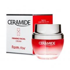 FARM STAY Ceramide Firming Facial Cream