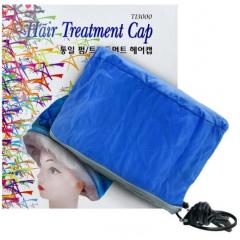 Электрическая термошапка для ухода за волосами