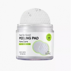 SCINIC Feel So Good Peeling Pad Pore Care