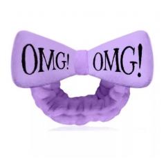 DOUBLE DAR OMG! Hair Band Purple