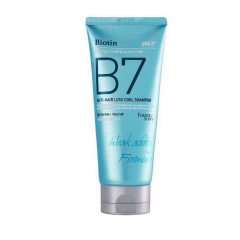 WELCOS B7 Anti-Hair Loss Cool Shampoo