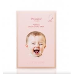 JMSOLUTION Mama Pureness Brightening Mask