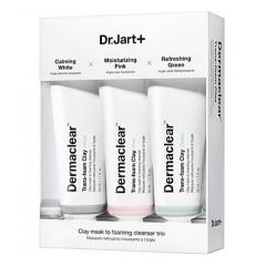 DR. JART+ Dermaclear Trans-Foam Clay