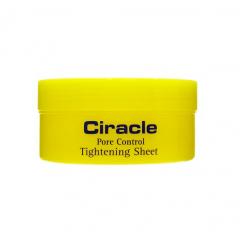 CIRACLE Pore Control Tightening Sheet