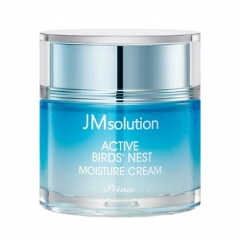 JMSOLUTION Active Bird's Nest Moisture Cream