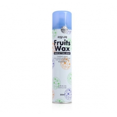 WELCOS Fruits Wax Hair Setting Spray