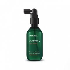 AROMATICA Active V Anti-Hair Loss Tonic