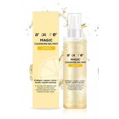 AYOUME Magic Cleansing Gel Mist Lemon