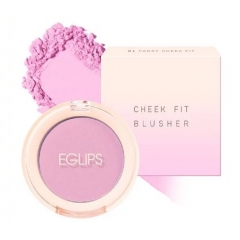 EGLIPS Cheek Fit Blusher №1 Pansy