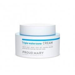 PROUD MARY Triple Waterzone Cream