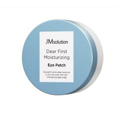 JMSOLUTION Dear First Moisturizing Eye Patch