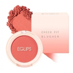 EGLIPS Cheek Fit Blusher №6 Fig