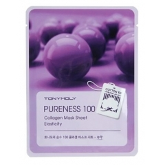 TONY MOLY Pure Energy 100 Collagen Mask Sheet