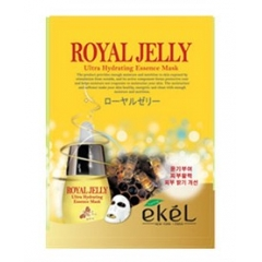 EKEL Royal Jelly Ultra Hydrating Essense Mask