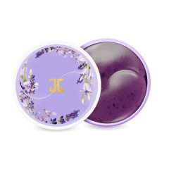 JAYJUN Lavender Tea Eye Gel Patch