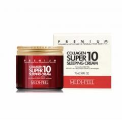 MEDI-PEEL Collagen Super10 Sleeping Cream