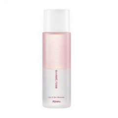 A`Pieu Mineral Lip and Eye Make-Up Remover Sweet Rose