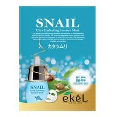 EKEL Snail Ultra Hydrating Essence Mask