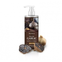 DEOPROCE Black Garlic Intensive Energy Shampoo