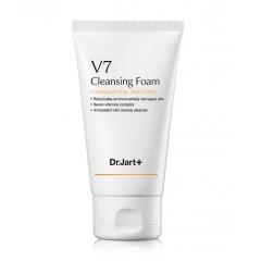 DR.JART +V7 Cleansing Foam